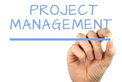 Project Management & Grant Administration Services - RFP