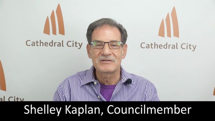 Councilmember Shelley Kaplan's Council Report