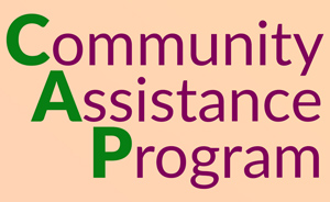 Community Assistance Program 2018