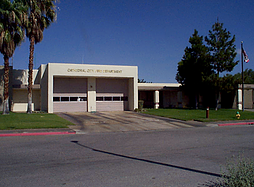 Fire Station 412