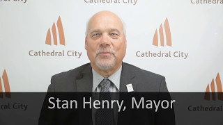 Mayor Stan Henry